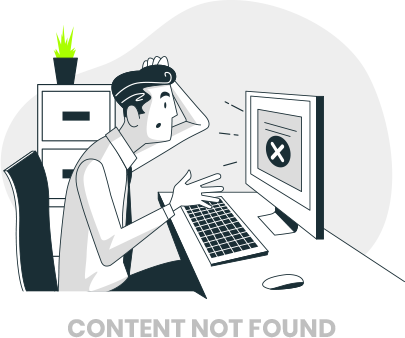 Content Not Found